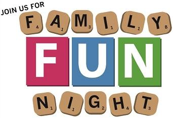 Family Fall Fun Night